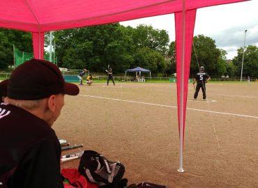 Raptors Baseball – Coblenz Raptors schlagen wieder zu